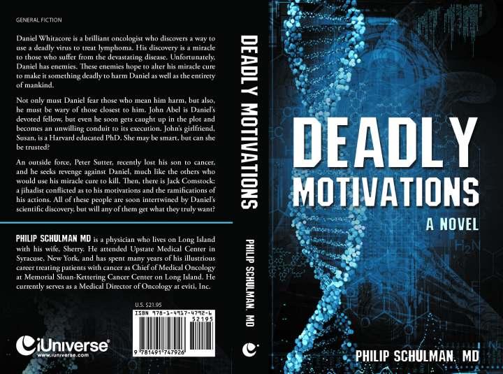 Deadly Motivations full